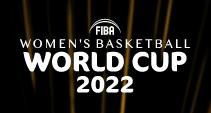 FIBA Basketball Logo