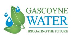 Gascoyne Water Logo