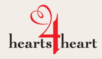 Hearts4Hearts Logo