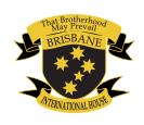 International House Logo
