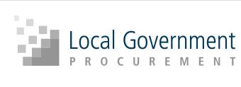 Local Government Procurement Logo