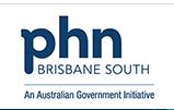PHN Brisbane South Logo