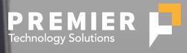 Premier Technology Solutions Logo