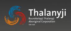 Thalanyji Logo