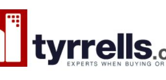 Tyrrells.com Logo