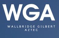 Wallbridge Gilbert Aztec Logo