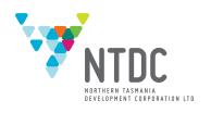 Northern Tas Development Corp Ltd Logo