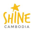 Shaine Cambodia Logo