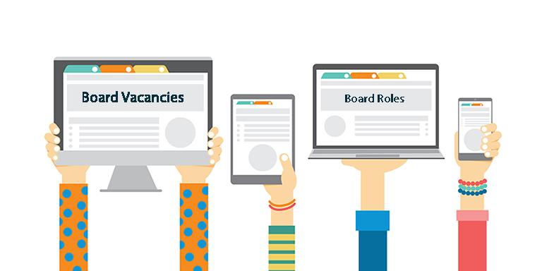Finding Advertised Board Vacancies in Australia